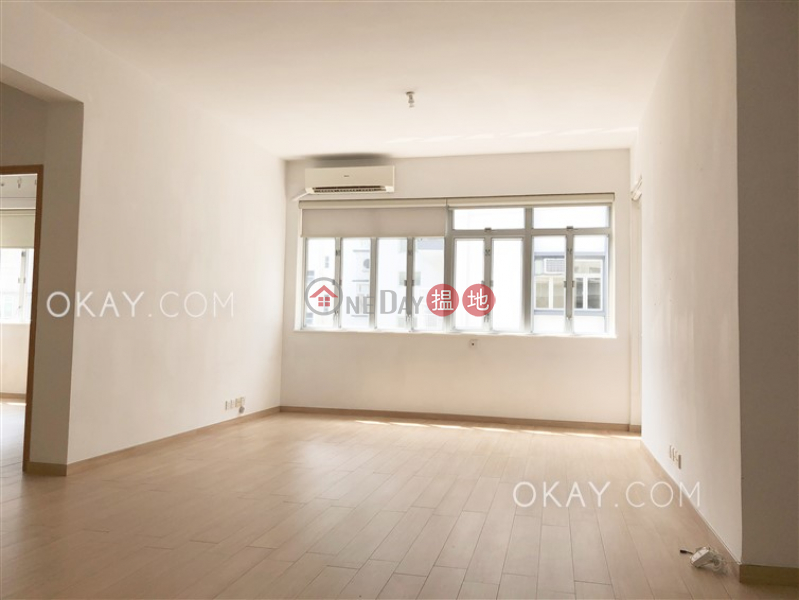 Nicely kept 3 bedroom with balcony | Rental | 66-68 MacDonnell Road | Central District, Hong Kong Rental | HK$ 50,000/ month