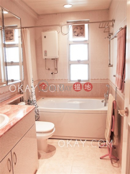 Charming 3 bedroom with balcony & parking | For Sale 550-555 Victoria Road | Western District Hong Kong | Sales HK$ 28.5M