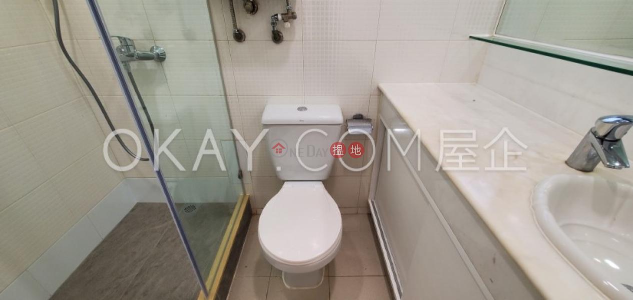 香港搵樓 租樓 二手盤 買樓  搵地   住宅 出租樓盤 2房1廁,露台日景閣出租單位