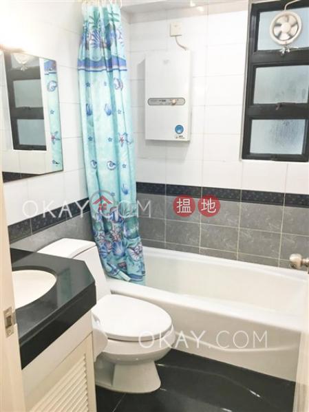 2房2廁,可養寵物,連車位《駿豪閣出租單位》-52干德道 | 西區|香港出租-HK$ 33,000/ 月