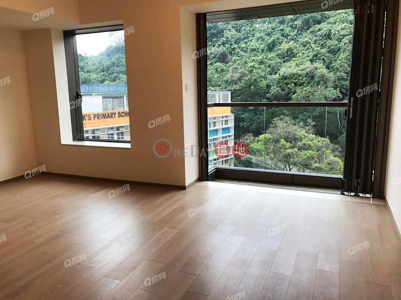新樓靚裝,特色單位,環境優美,環境清靜《香島租盤》|香島(Island Garden)出租樓盤 (XG1217700188)