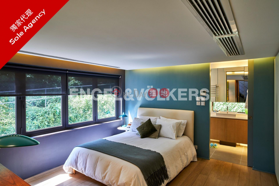 3 Bedroom Family Flat for Sale in Clear Water Bay | Tai Au Mun 大坳門 Sales Listings