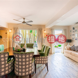 Nicely kept house with balcony | For Sale|O Pui Village(O Pui Village)Sales Listings (OKAY-S385229)_0