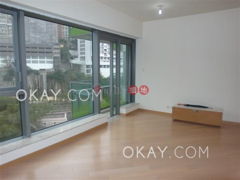 Tasteful 2 bedroom on high floor with sea views | Rental | Lime Habitat 形品 Rental Listings