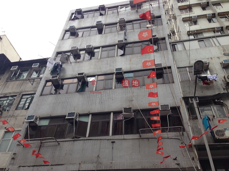 139-141 Temple Street (139-141 Temple Street) Yau Ma Tei|搵地(OneDay)(1)