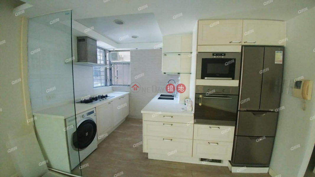 The Waterfront Phase 2 Tower 6   3 bedroom Mid Floor Flat for Sale, 1 Austin Road West   Yau Tsim Mong, Hong Kong, Sales   HK$ 26.8M