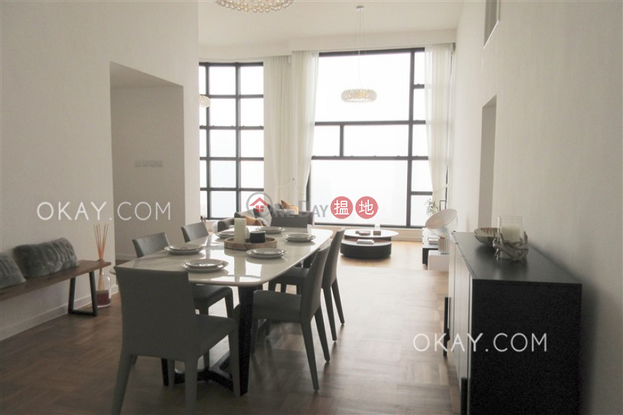 Unique 3 bedroom with parking | Rental, Queen\'s Garden 裕景花園 Rental Listings | Central District (OKAY-R19124)