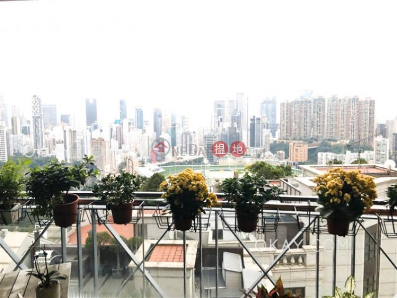 3房2廁,實用率高,連車位,露台《東山台18號出售單位》 18東山臺   灣仔區 香港-出售-HK$ 3,400萬