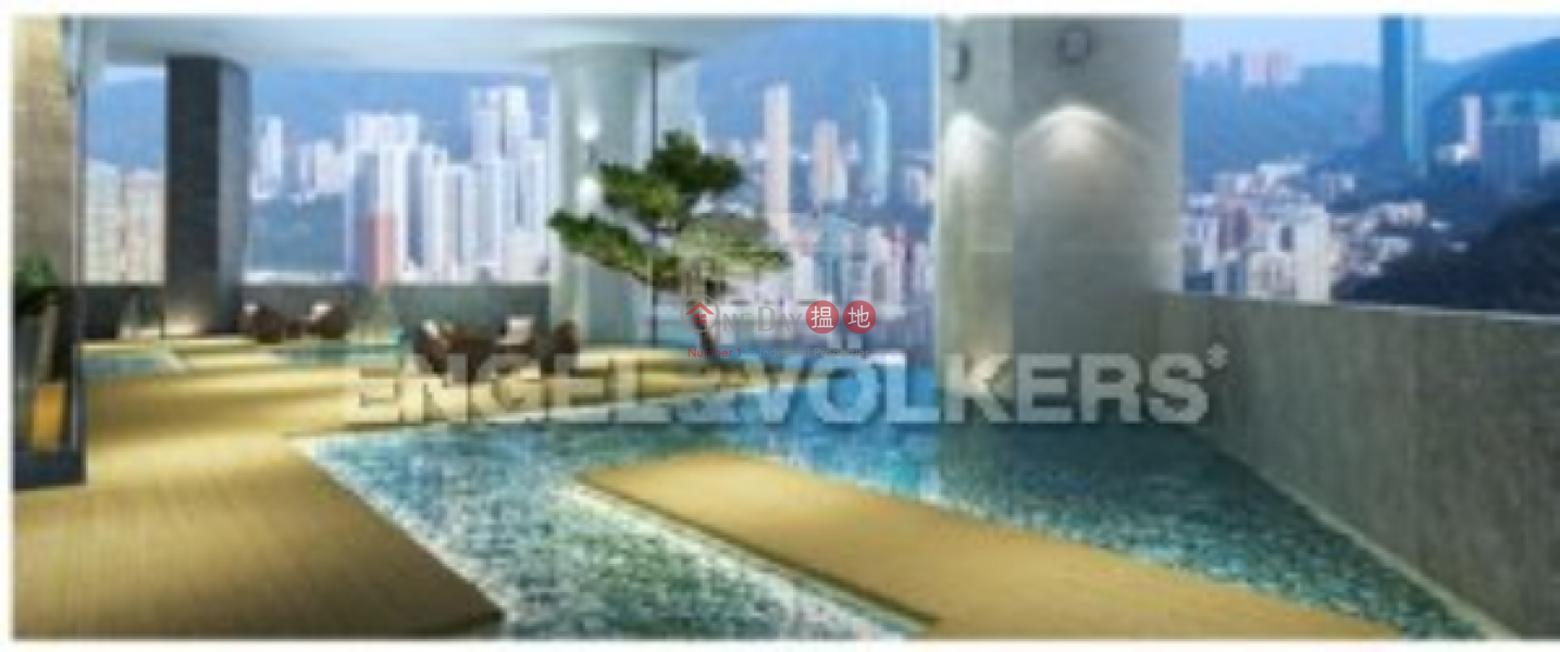 2 Bedroom Flat for Sale in Wan Chai, The Oakhill 萃峯 Sales Listings | Wan Chai District (EVHK24075)