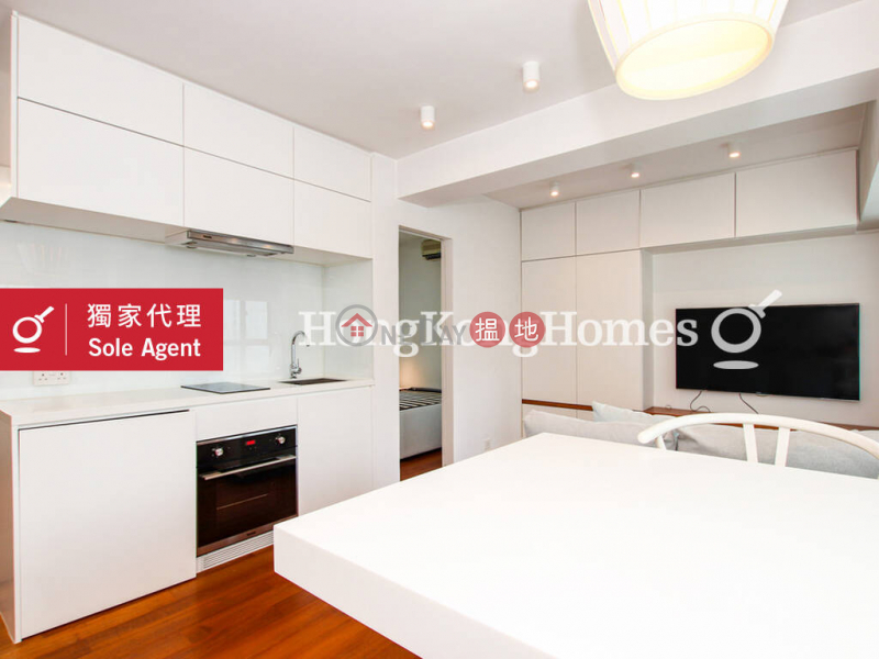 1 Bed Unit for Rent at Caine Tower | 55 Aberdeen Street | Central District, Hong Kong | Rental, HK$ 25,000/ month