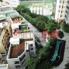Beverly Hill | 4 bedroom Low Floor Flat for Rent|Beverly Hill(Beverly Hill)Rental Listings (QFANG-R93219)_0