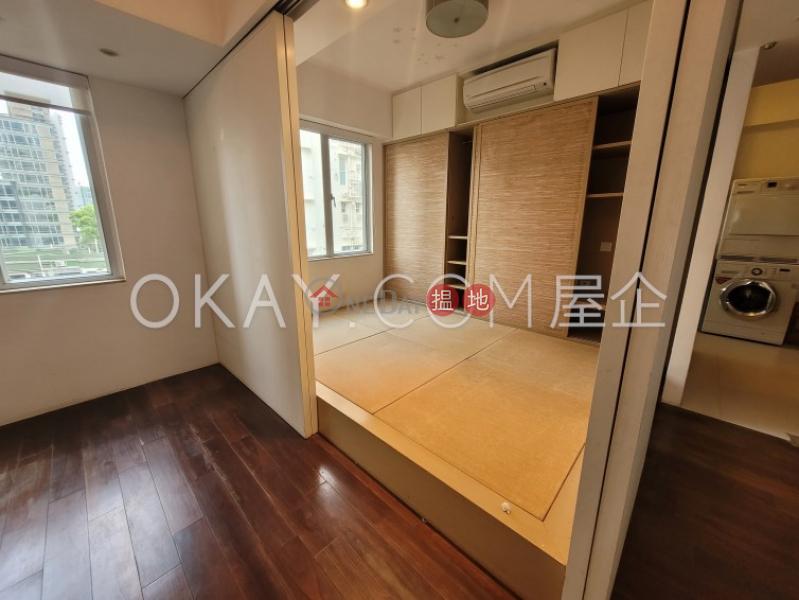2房2廁,實用率高,海景,連車位《碧雲樓出售單位》 碧雲樓(Beau Cloud Mansion)出售樓盤 (OKAY-S62250)