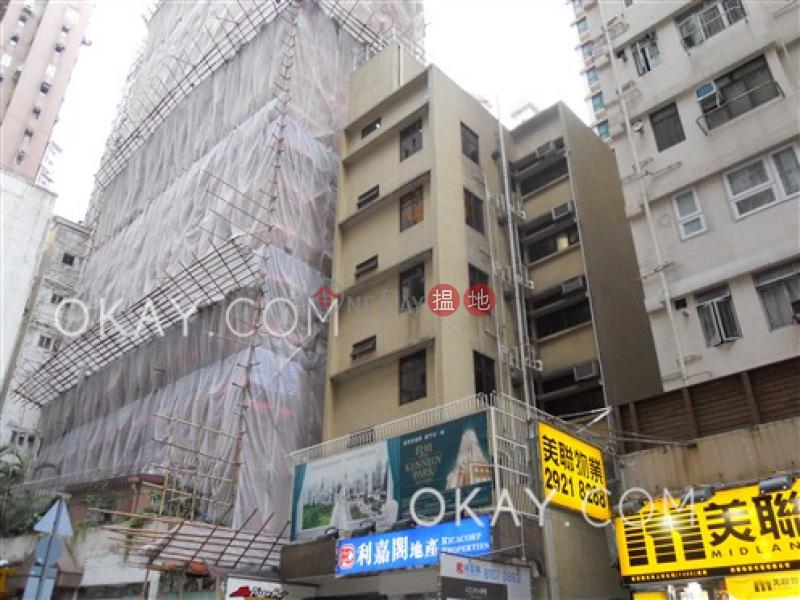 香港搵樓 租樓 二手盤 買樓  搵地   住宅 出租樓盤2房2廁,實用率高羅便臣道34號出租單位
