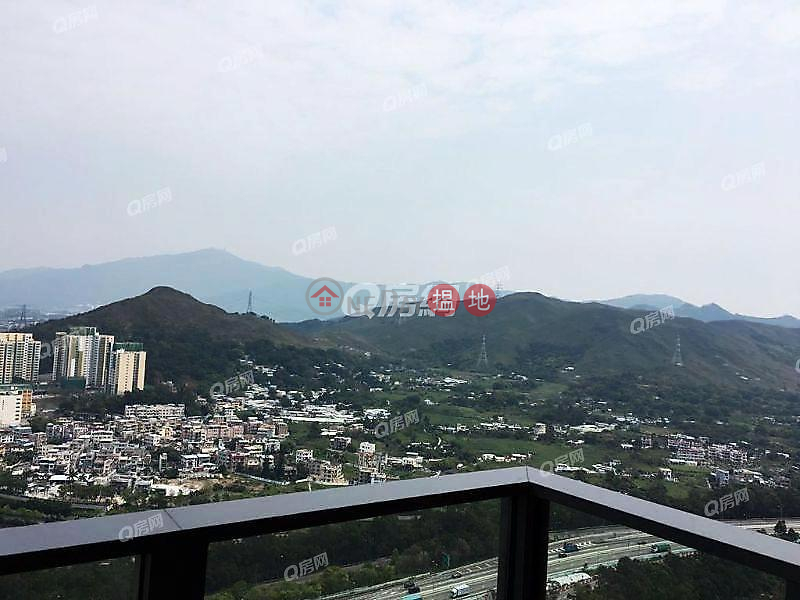 Yoho Town 2期 YOHO MIDTOWN中層|住宅出售樓盤-HK$ 1,360萬