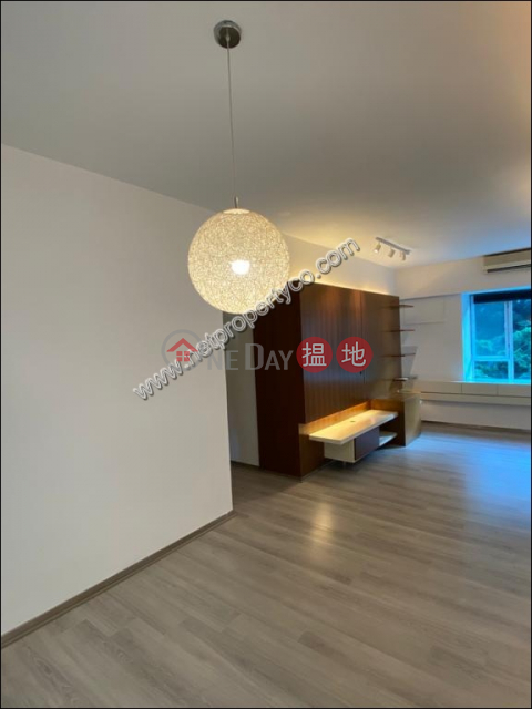 Neoteric Capacious Peak View Apartment 中區曉峰閣(Hillsborough Court)出租樓盤 (A070565)_0