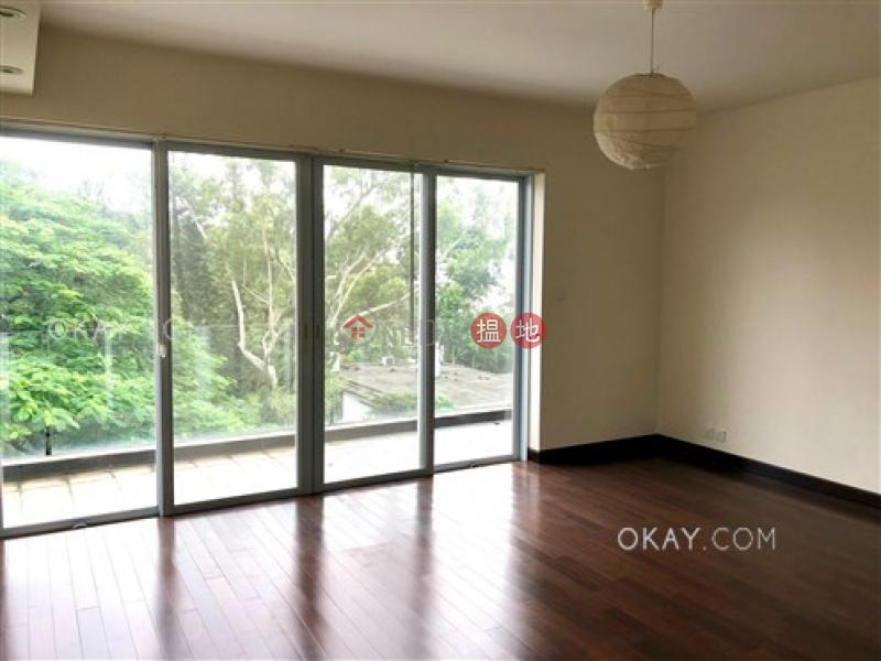香港搵樓|租樓|二手盤|買樓| 搵地 | 住宅-出租樓盤4房2廁,連車位,露台,獨立屋《大班閣1座出租單位》
