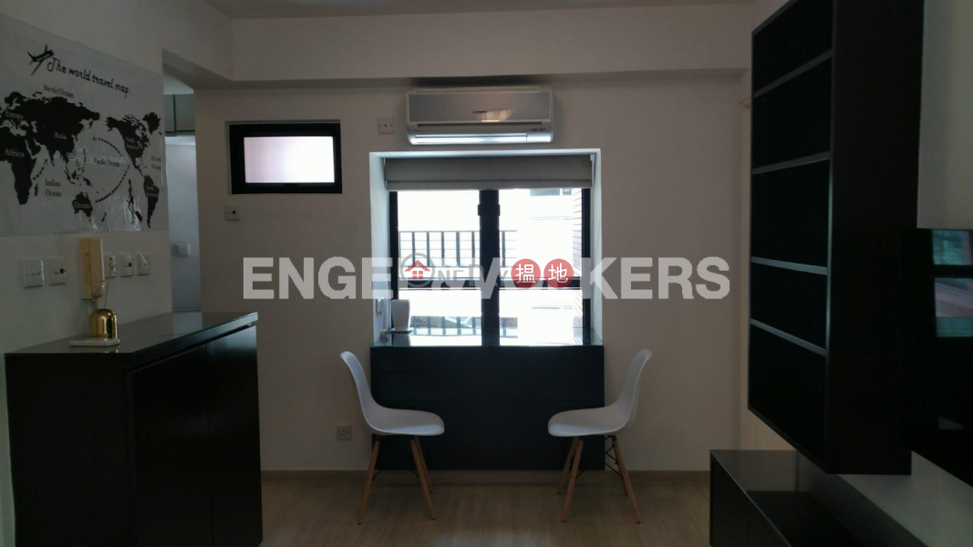 HK$ 33,000/ month, Scenic Rise Western District | 1 Bed Flat for Rent in Mid Levels West