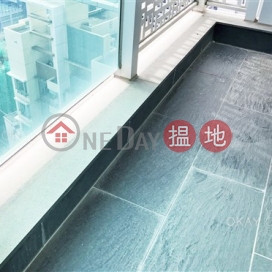 Popular 2 bedroom on high floor with balcony   For Sale