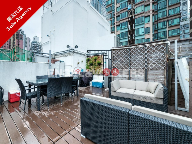 Caine Mansion, Please Select | Residential Sales Listings HK$ 12M