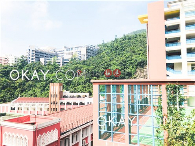 Charming 3 bedroom with parking | For Sale, 137-139 Blue Pool Road | Wan Chai District Hong Kong, Sales | HK$ 22M
