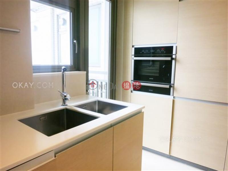 3房2廁,極高層,星級會所《西浦出租單位》-189皇后大道西 | 西區|香港-出租-HK$ 54,000/ 月