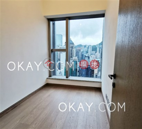 Beautiful 3 bedroom on high floor with balcony | Rental|My Central(My Central)Rental Listings (OKAY-R326725)_0