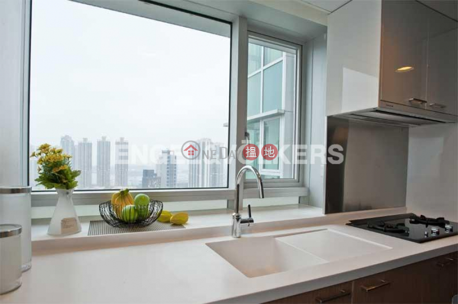 HK$ 29,500/ month | GRAND METRO Yau Tsim Mong 3 Bedroom Family Flat for Rent in Prince Edward