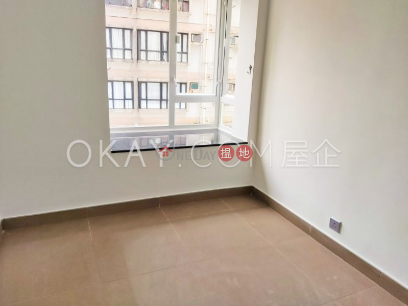 HK$ 19.3M, Conduit Tower | Western District Charming 3 bedroom on high floor with sea views | For Sale