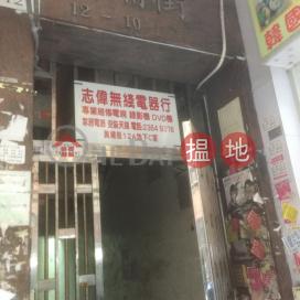 12 Whampoa Street,Hung Hom, Kowloon
