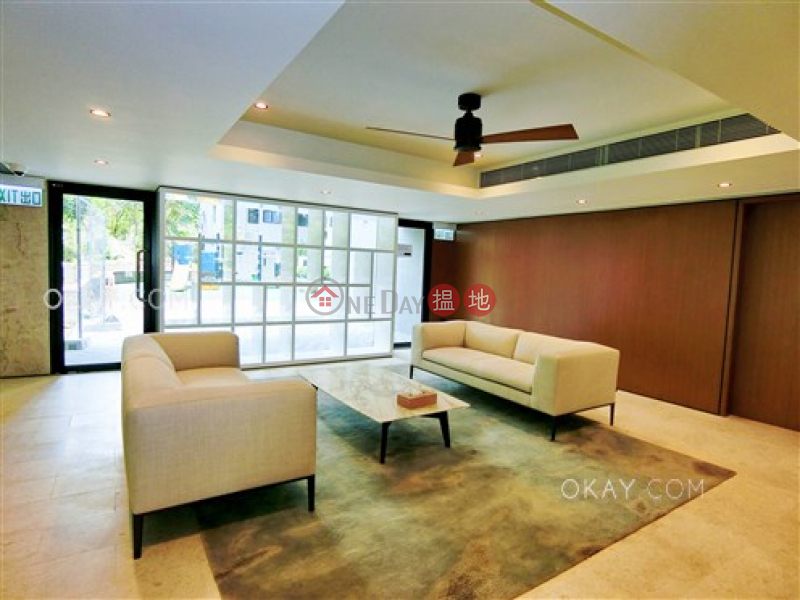 Property Search Hong Kong   OneDay   Residential Rental Listings, Luxurious 3 bedroom with balcony & parking   Rental