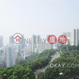 Efficient 3 bedroom with balcony & parking | Rental|POKFULAM COURT, 94Pok Fu Lam Road(POKFULAM COURT, 94Pok Fu Lam Road)Rental Listings (OKAY-R42338)_3