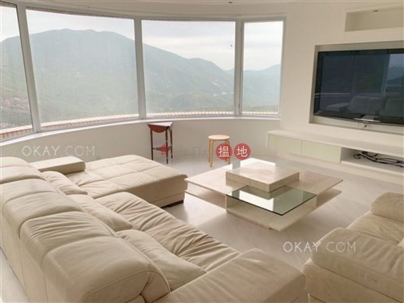 HK$ 88,000/ month Parkview Club & Suites Hong Kong Parkview   Southern District Stylish 3 bedroom with parking   Rental