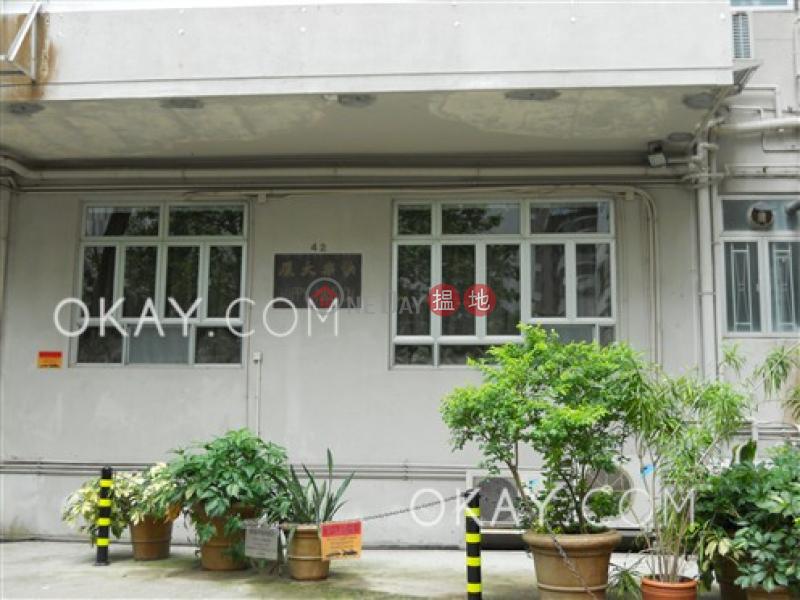 HK$ 32,000/ 月-快樂大廈 中區-2房2廁《快樂大廈出租單位》