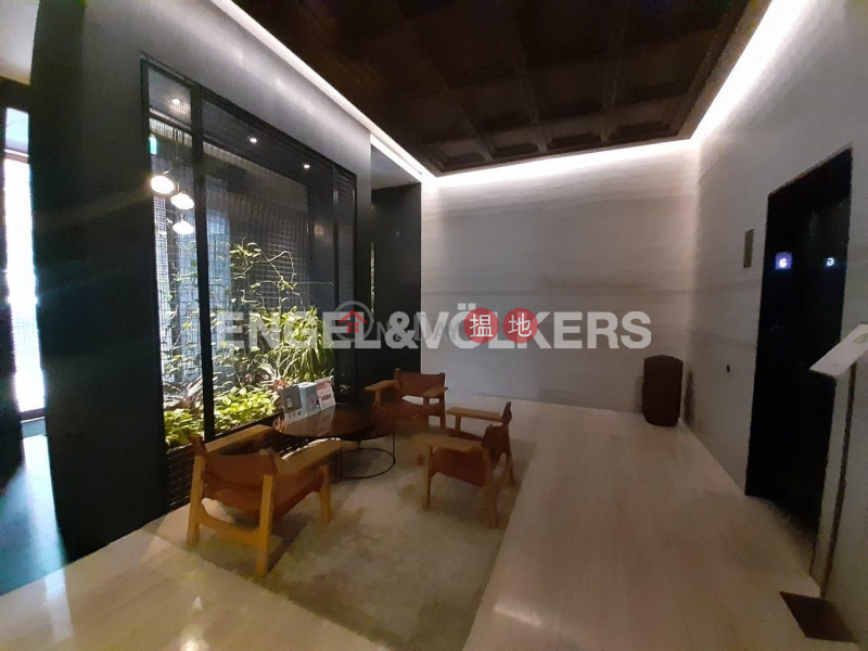 Studio Flat for Rent in Sai Ying Pun, 321 Des Voeux Road West | Western District, Hong Kong Rental HK$ 22,000/ month