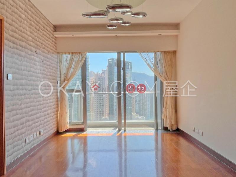 香港搵樓 租樓 二手盤 買樓  搵地   住宅-出租樓盤-4房2廁,極高層,海景,星級會所上林出租單位