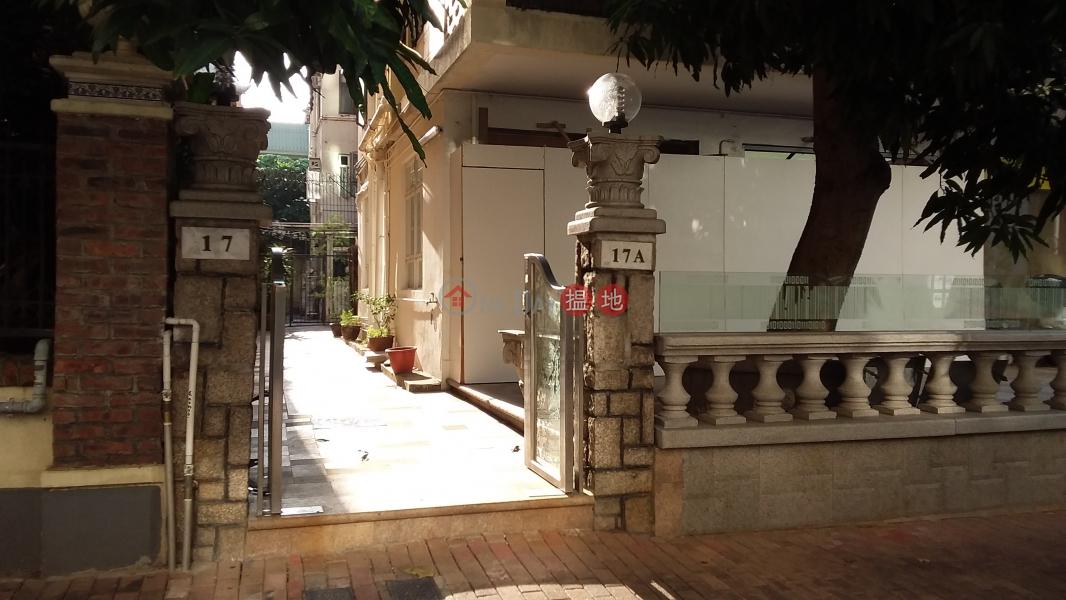 17 Ho Man Tin Street (17 Ho Man Tin Street) Ho Man Tin|搵地(OneDay)(1)