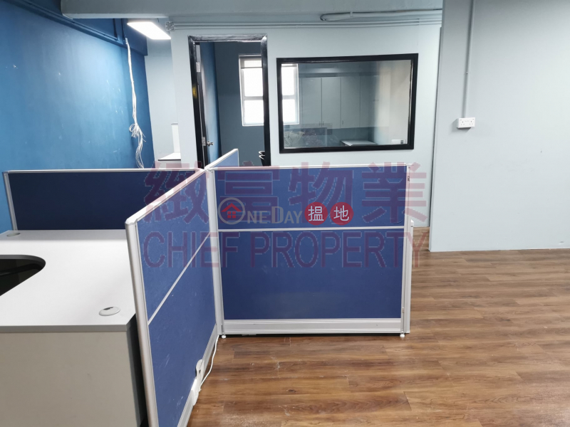 HK$ 52,000/ 月利景工業大廈|黃大仙區-市區平盤 新蒲崗工廈