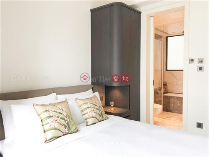香港搵樓 租樓 二手盤 買樓  搵地   住宅出租樓盤-1房1廁《CASTLE ONE BY V出租單位》