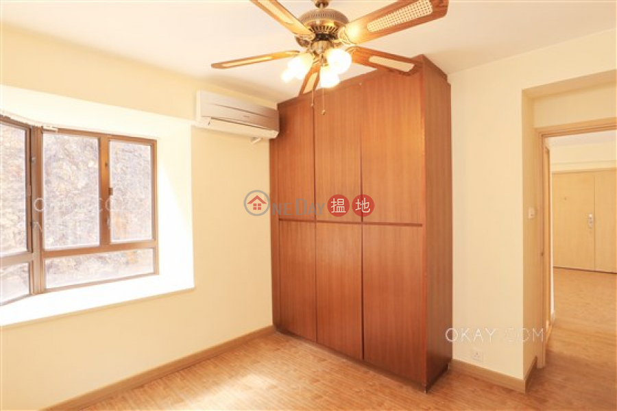 Tasteful 2 bedroom with balcony & parking | Rental | 33 South Bay Close | Southern District | Hong Kong | Rental | HK$ 45,000/ month