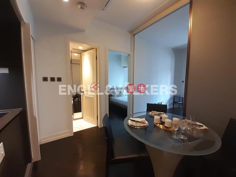 HK$ 35,000/ 月CASTLE ONE BY V|西區-西半山兩房一廳筍盤出租|住宅單位