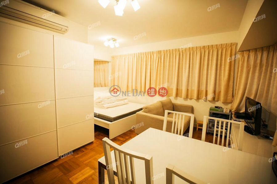 Able Building | Mid Floor Flat for Rent 15 St Francis Yard | Wan Chai District, Hong Kong Rental, HK$ 20,000/ month