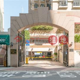 3房2廁,實用率高,極高層,連車位《富景花園出租單位》