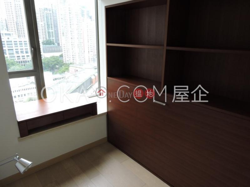 Charming 2 bedroom on high floor   Rental   189 Queen Road West   Western District   Hong Kong Rental   HK$ 35,000/ month