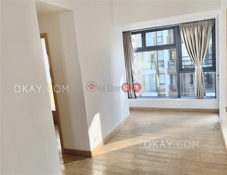 Elegant 3 bedroom on high floor with balcony | Rental | High Park 99 蔚峰 Rental Listings