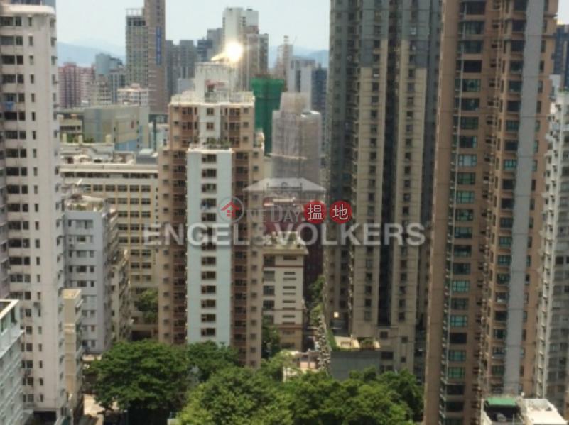 蘇豪區三房兩廳筍盤出售|住宅單位-3居賢坊 | 中區香港|出售-HK$ 1,800萬