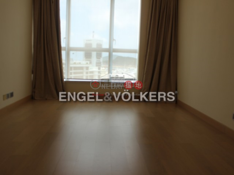 HK$ 45M, Marinella Tower 9, Southern District 3 Bedroom Family Flat for Sale in Wong Chuk Hang
