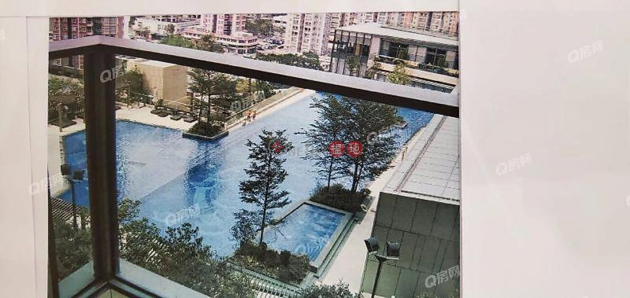 地標名廈,名牌發展商,地鐵上蓋,四通八達Yoho Town 2期 YOHO MIDTOWN租盤9元龍街   元朗-香港 出租HK$ 15,800/ 月