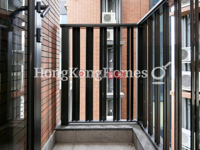 柏傲山 3座兩房一廳單位出租-18A天后廟道 | 東區|香港|出租|HK$ 36,800/ 月