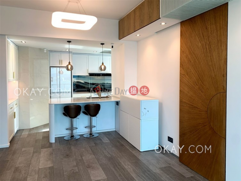 Lovely 3 bedroom on high floor with balcony   Rental, 86 Victoria Road   Western District, Hong Kong, Rental   HK$ 56,000/ month