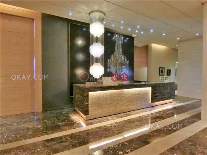 Property Search Hong Kong | OneDay | Residential, Sales Listings | Tasteful 1 bedroom with balcony | For Sale